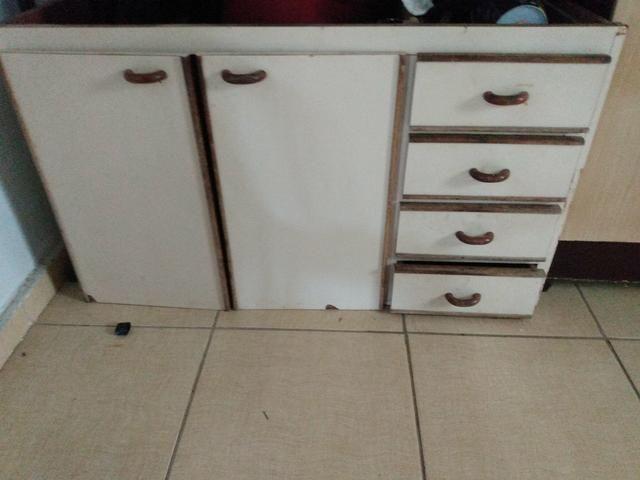 Armário lavanderia - Foto 2