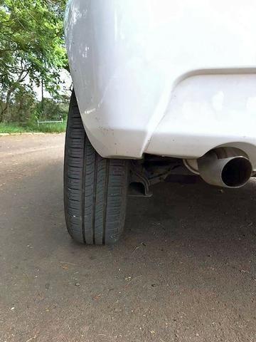 GM/Celta 4P Spirit LT 1.0 Flex 2010/2011 - Foto 16
