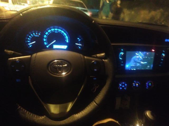 Toyota Corolla GLi Upper 1.8 - Foto 5