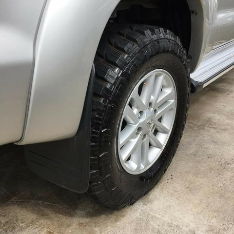 Toyota/Hilux SR V 4x4 - 2015 - Foto 6