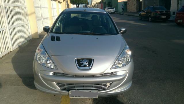 Peugeot 207 1.4 HB ACTIVE