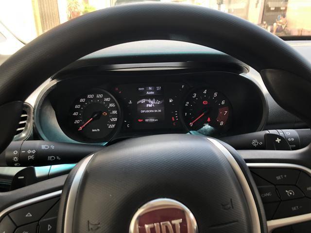 Fiat Cronos GSR 1.3 - Foto 5