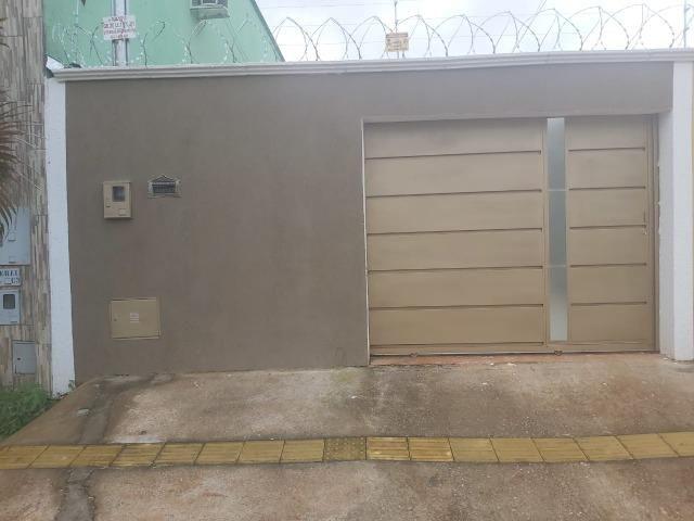 Casa 2 quartos - Res Vereda dos Buritis- Goiânia / Go