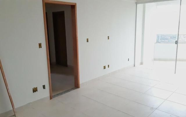 Vendo Apartamento novo - Foto 3