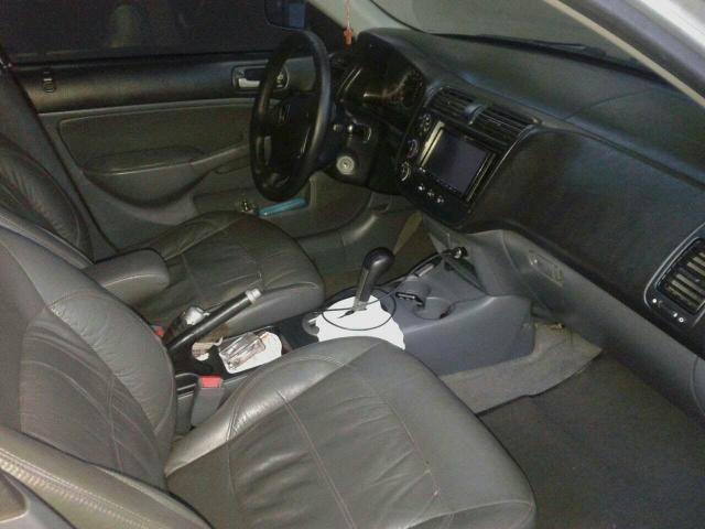 Civic lx 2003/2003 automatico - Foto 6