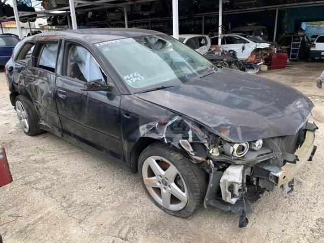 Audi A3 Sportback 2.0 tfsi Sucata para retirada de peças - Foto 2