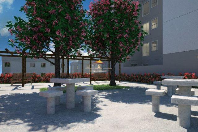 Cód. 067 Apartamento na planta com 2 quartos bairro Felixlândia (Justinopólis) - Foto 3