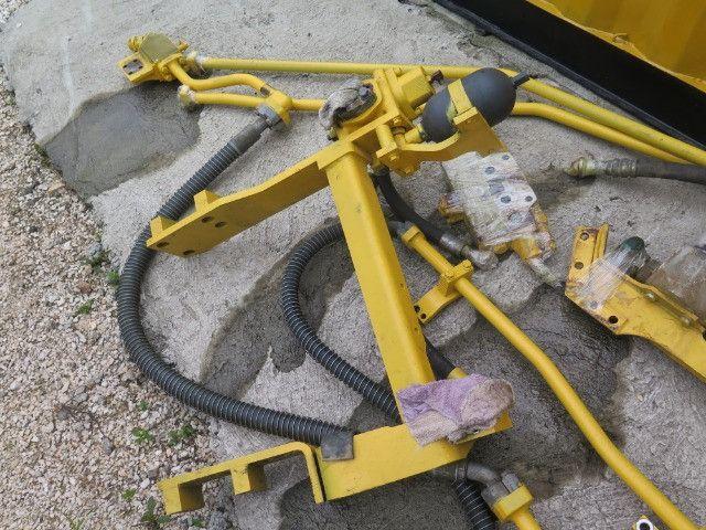Kit implemento hidráulico original Komatsu PC200 - Foto 2