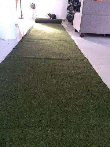 Caminho Branco ou Verde 7 metros - Foto 2