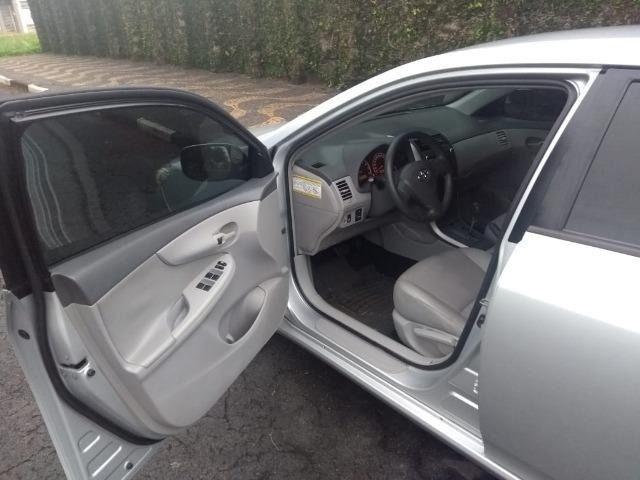 Corolla 2010 1.8 Flex Automático - Foto 5