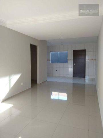 F- SO0482 Sobrado com 4 dormitórios à venda, 120 m² por R$ 430.000,00 Umbará Curitiba/PR - Foto 4