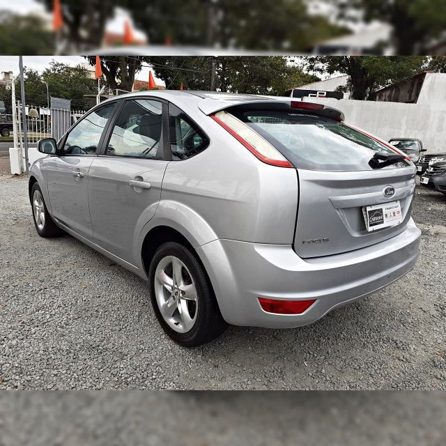 Ford Focus Hatch GLX 2009 Completo - Foto 6