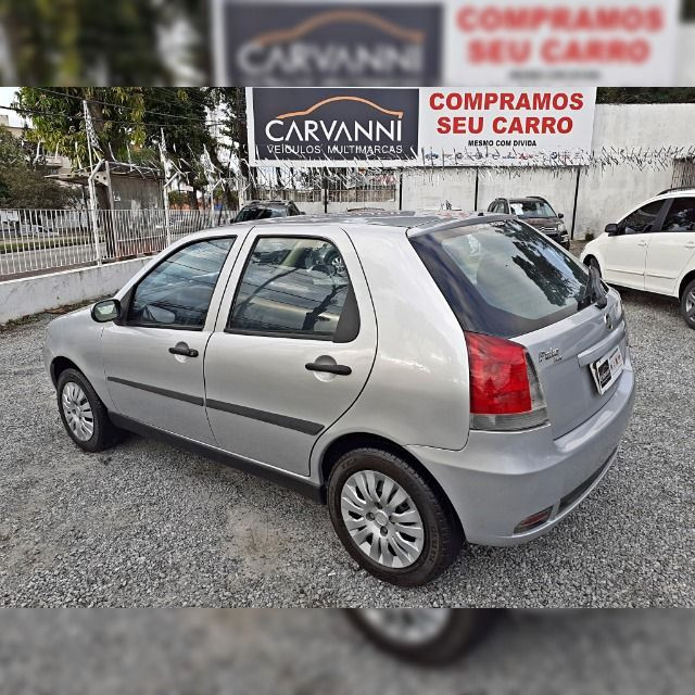 Fiat Palio Fire Economy 1.0 4P 2010 Completo com GNV - Foto 6