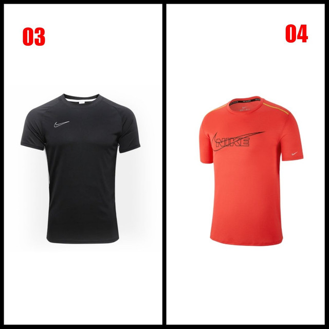 zapatos clasicos buscar el más nuevo gama exclusiva Camisa Adidas Nike Dri Fit Caminhada Corrida Academia Treino - Esportes e  ginástica - Morada de Laranjeiras, Serra 777219931   OLX