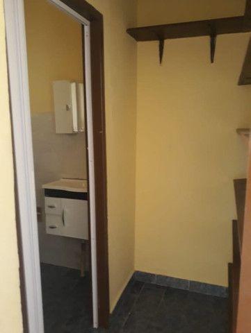 Vendo Casa Com Garagem 1 Dormitório Jardim Conduta Aceita Financiamento - Foto 4