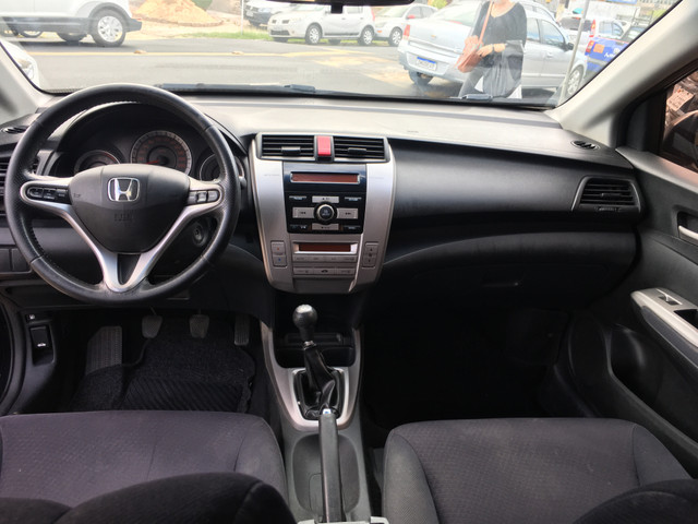 Honda City 2010 Ex - Foto 3