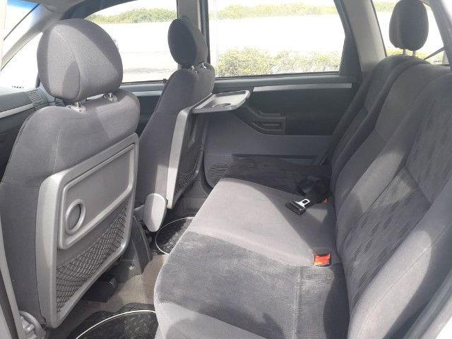 Chevrolet meriva maxx 1.8 *completo*lindo carro - Foto 13
