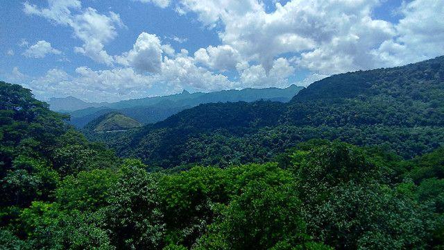 Sitio alto da serra Petrópolis BR040, 110Mil metros de natureza - Foto 2