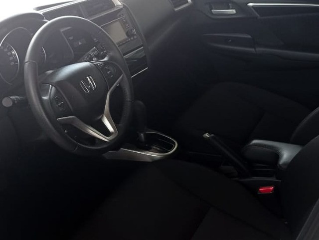 Honda Fit/ S/EX/ 1.5 Flexone 16V 4p Aut - Foto 3