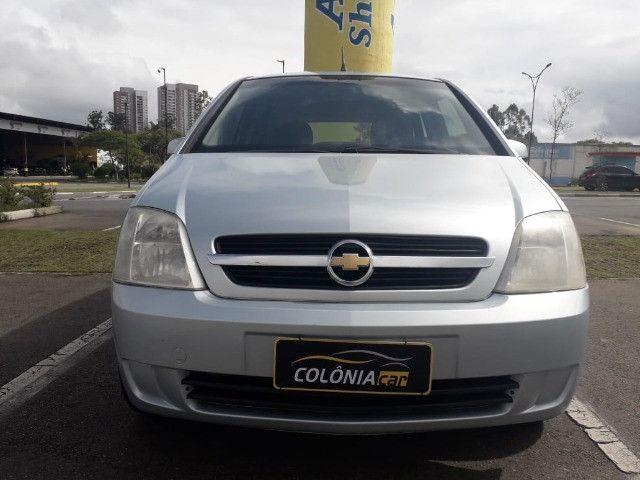 Chevrolet meriva maxx 1.8 *completo*lindo carro - Foto 2