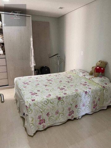 DF - Lindo 4 quartos com 2 suítes, lazer na cobertura em Itapuã! - Foto 4