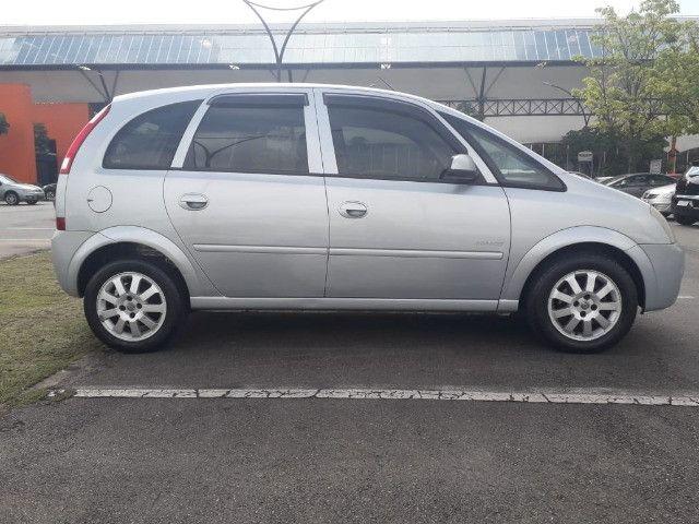 Chevrolet meriva maxx 1.8 *completo*lindo carro - Foto 7