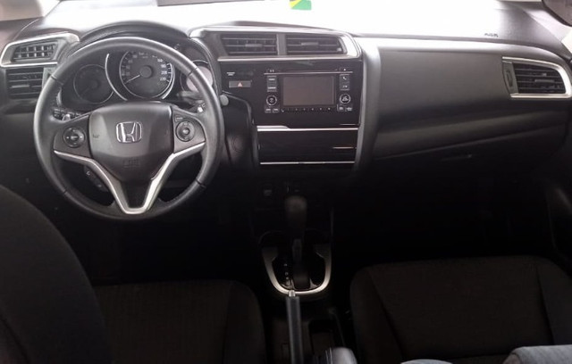 Honda Fit/ S/EX/ 1.5 Flexone 16V 4p Aut - Foto 4