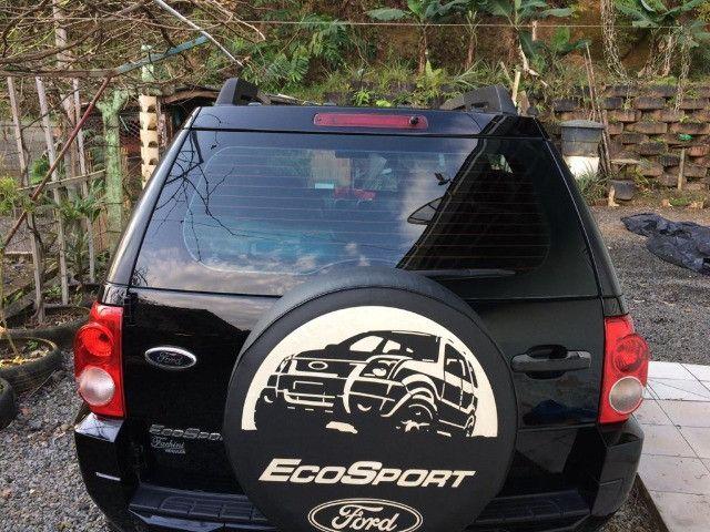 Ecosport Freestyle 1.6 2012
