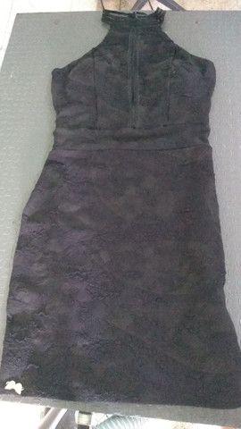 Vendo vestido novo