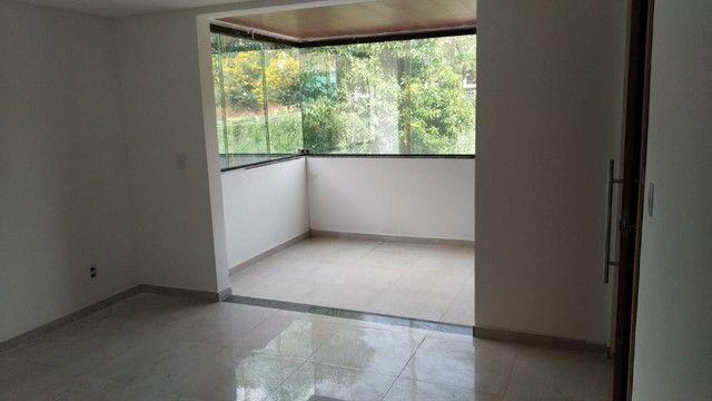 Apartamento em Ipatinga, 3 qts/suíte, Área clarabóia 37 m², 125 m². Valor 270 mil - Foto 14