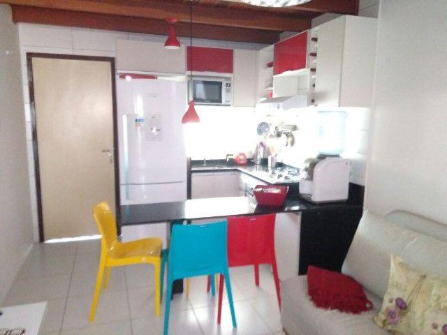 Flat em Gravatá - 2 quartos, fazendinha, Internet, piscina, restaurante - Foto 11