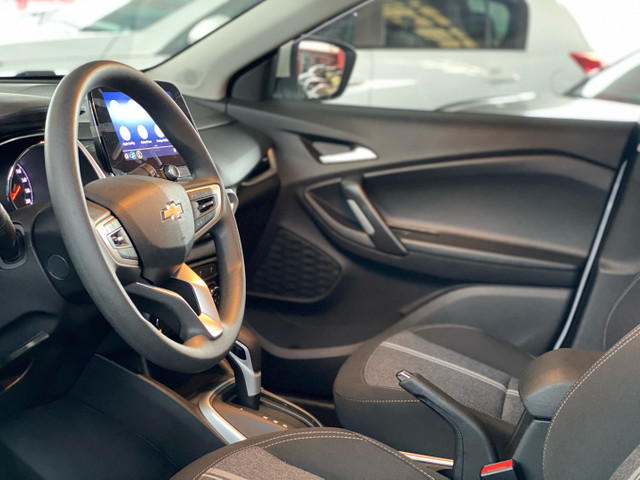 Chevrolet Tracker LT 1.0 Turbo 0KM 2021 - Foto 7