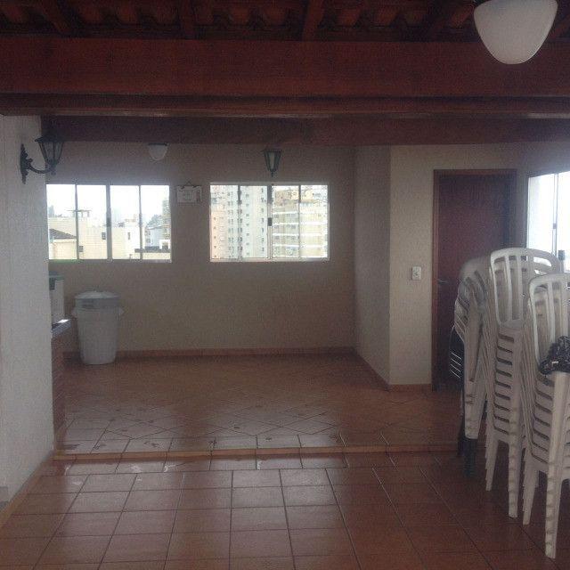 Apartamento 2 Dormitórios - Itararé - São Vicente - Foto 8