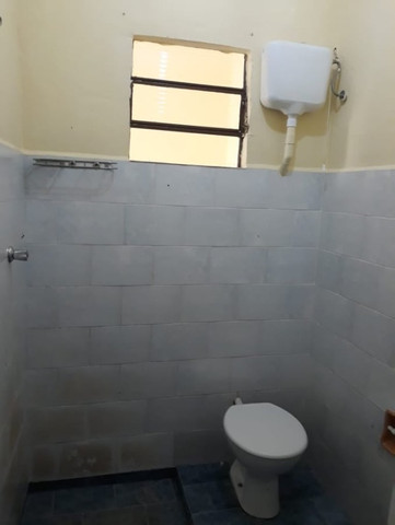 Vendo Casa Com Garagem 1 Dormitório Jardim Conduta Aceita Financiamento - Foto 5