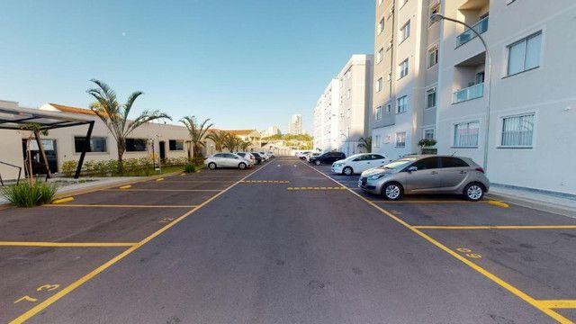 Apartamento - 2 Quartos c/ Sacada e Churrasqueira - Foto 16