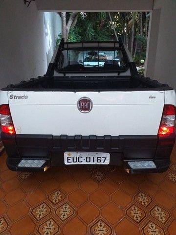 Fiat strada fire 1.4 flex 2011 - Foto 2