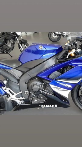 R1 2008 Yamaha