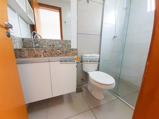 Apartamento à venda com 3 dormitórios em Santa mônica, Belo horizonte cod:17457 - Foto 9