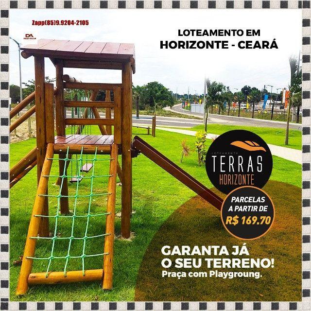 Lotes Terras Horizonte - &%&% - Foto 17