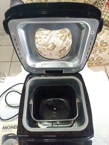 Panificadora Automática Mondial Premium - Foto 3