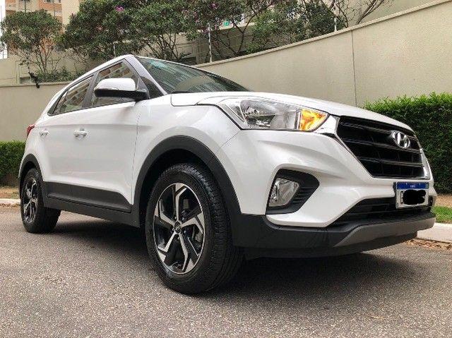 Hyundai Creta Pulse Plus 1.6 - Foto 2