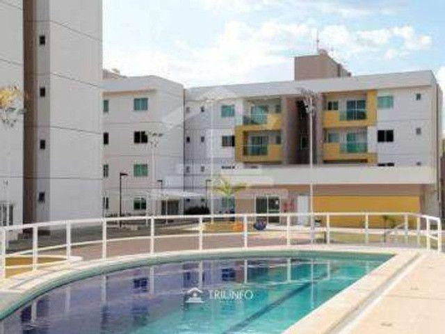 58 Apartamento 60m² com 02 quartos em Morros, Preço imperdível!(TR8964) MKT