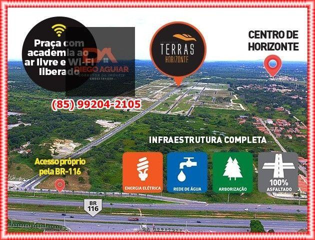 Lotes Terras Horizonte %¨& - Foto 2