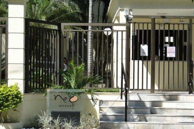 Apartamento para Aluguel, Fonseca Niterói RJ - Foto 18