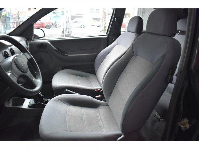 Chevrolet celta 2001 1.0 mpfi 8v gasolina 2p manual - Foto 6