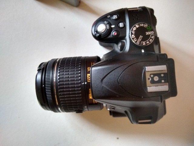 Camera Nikon D3300 + 18-55mm  - Foto 4