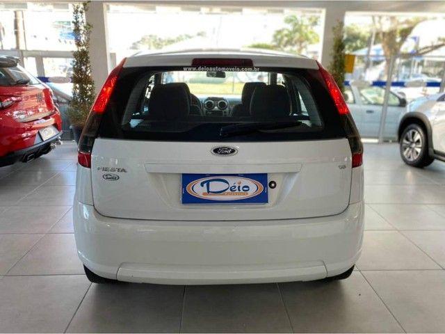 Ford Fiesta 1.6 8V Flex/Class 1.6 8V Flex 5p - Foto 11