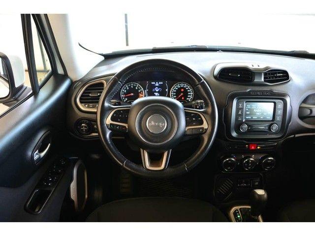 Jeep Renegade Longitude 1.8 4x2 Flex 16V Aut. - Foto 8