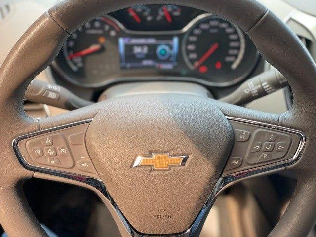 Chevrolet Cruze LTZ 1.4 Turbo 2017/2018 - Cor Branco 49.750 KM - Foto 5