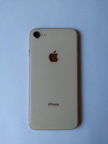 iPhone 8 gold 64gb - Foto 4